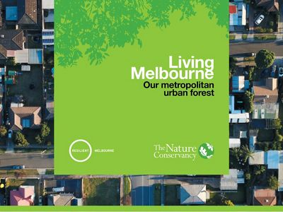 Our metropolitan urban forest