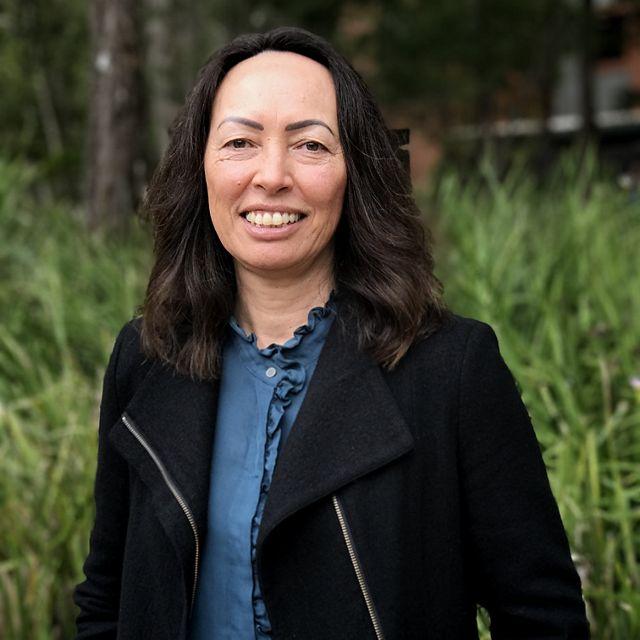 A member of TNC Australia's Advisory Board