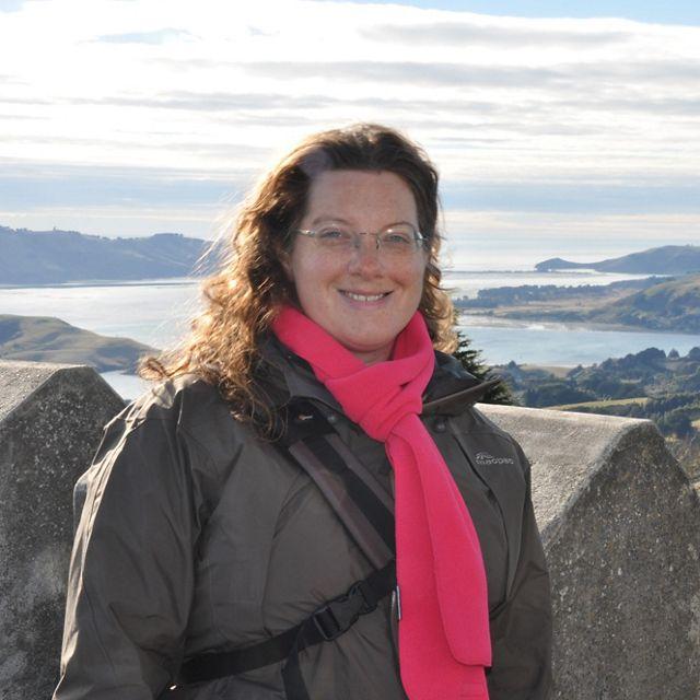 Director of Marketing and Membership, Australia