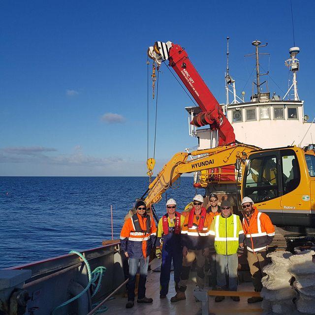 Australia's biggest reef restoration project begins