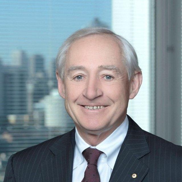 Chairman, TNC Australia Advisory Board