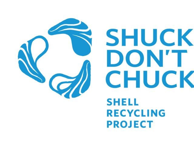 Turning restaurant waste destined for landfill into new shellfish reefs