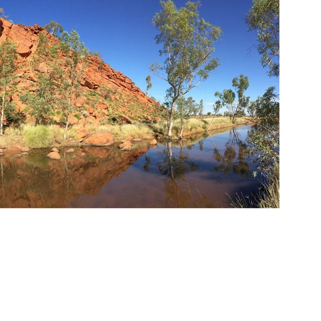 The Amphitheatre, Martu Country Western Australia