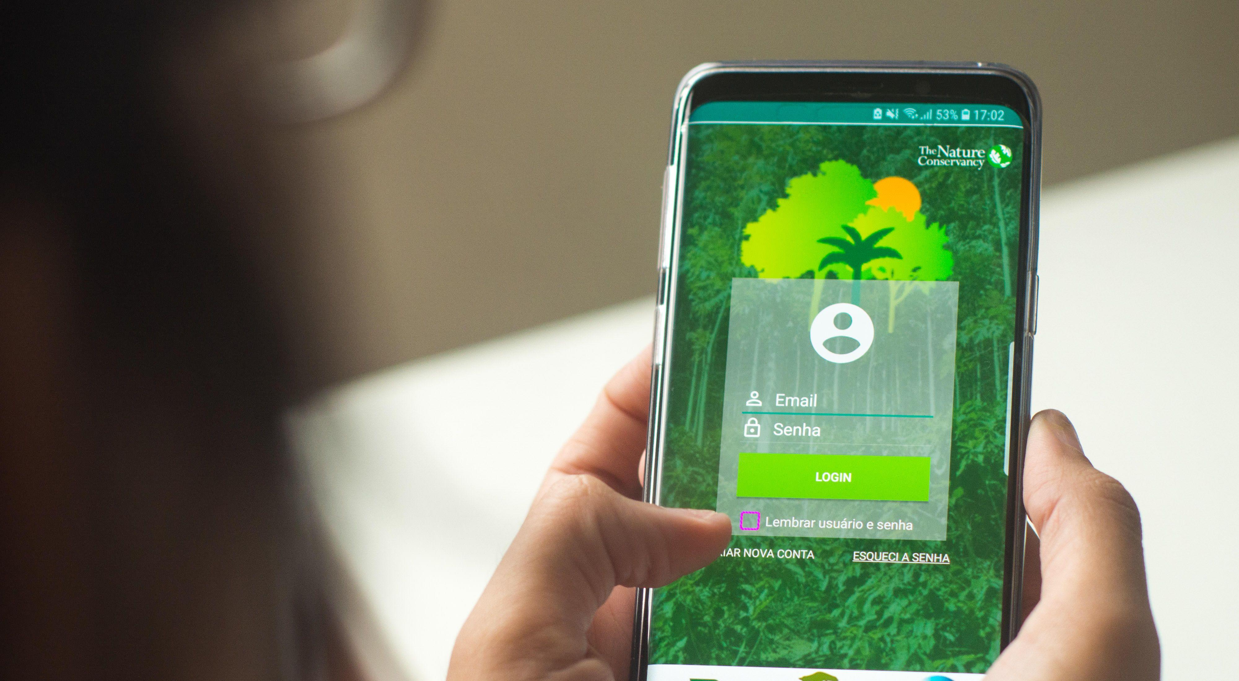 AnaliSAFs auxilia o usuário na gestão de propriedade rurais