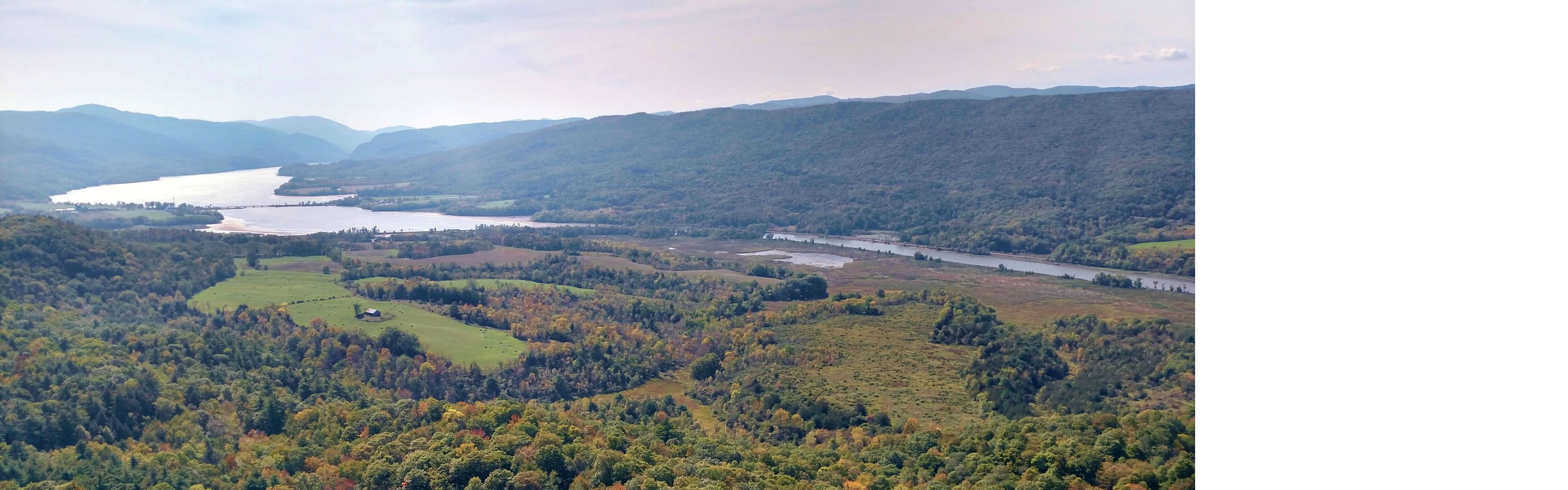 at Bald Mountain is the largest and most ecologically diverse natural area managed by The Nature Conservancy in Vermont.