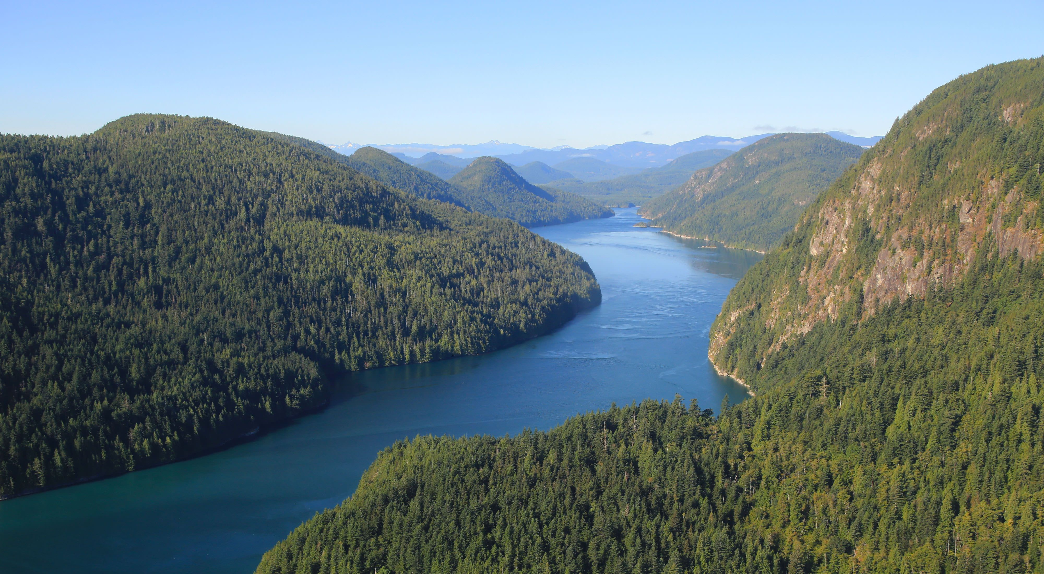 Nature United supports First Nations-led land-use planning and sustainable economic development throughout this region.
