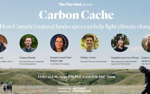 CarbonCache