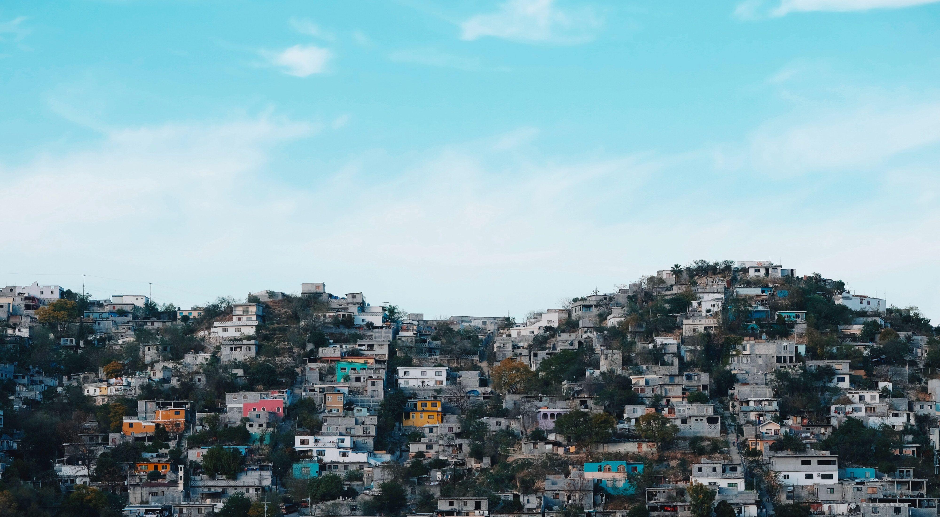 vista de Monterrey