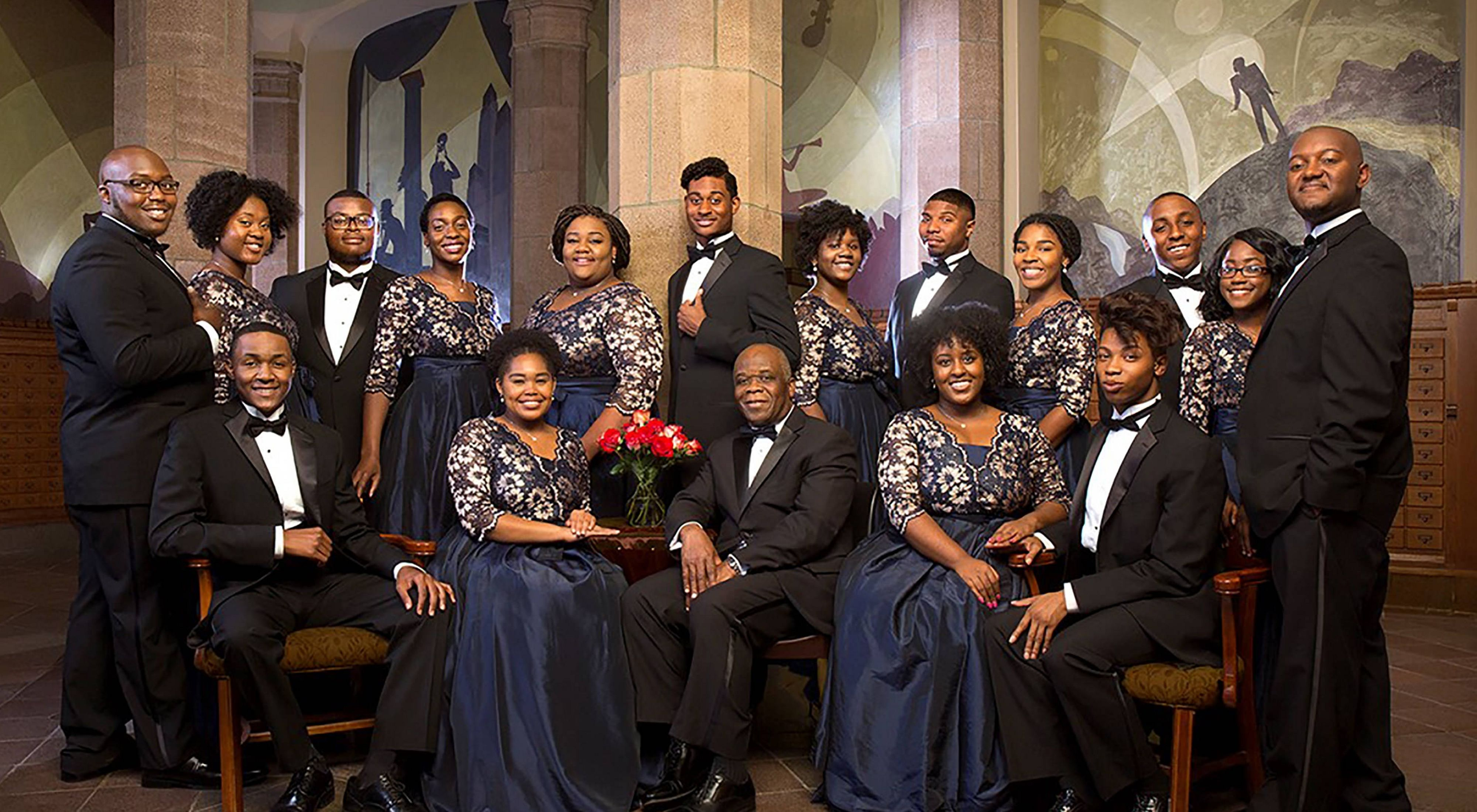 If Trees Could Sing - Fisk Jubilee Singers & the Bald Cypress