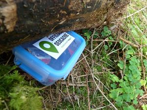 Geocaching is a fast growing hobby that provides an exciting way to explore the outdoors.