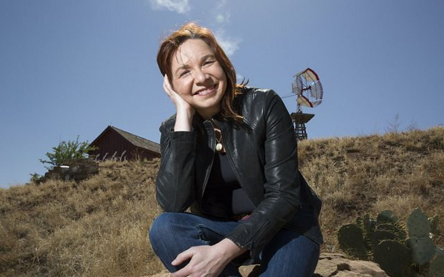 Dr. Katharine Hayhoe