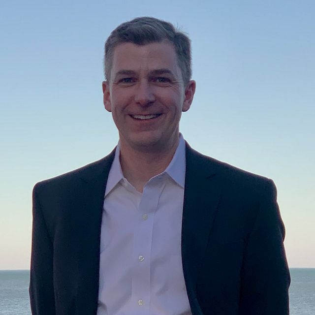 Tom Neisis is Acting Chief Development Officer for The Nature Conservancy.