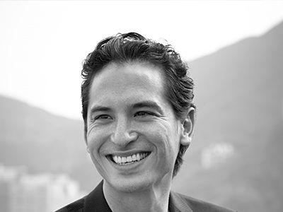 Filmmaker, entrepreneur and conservationist