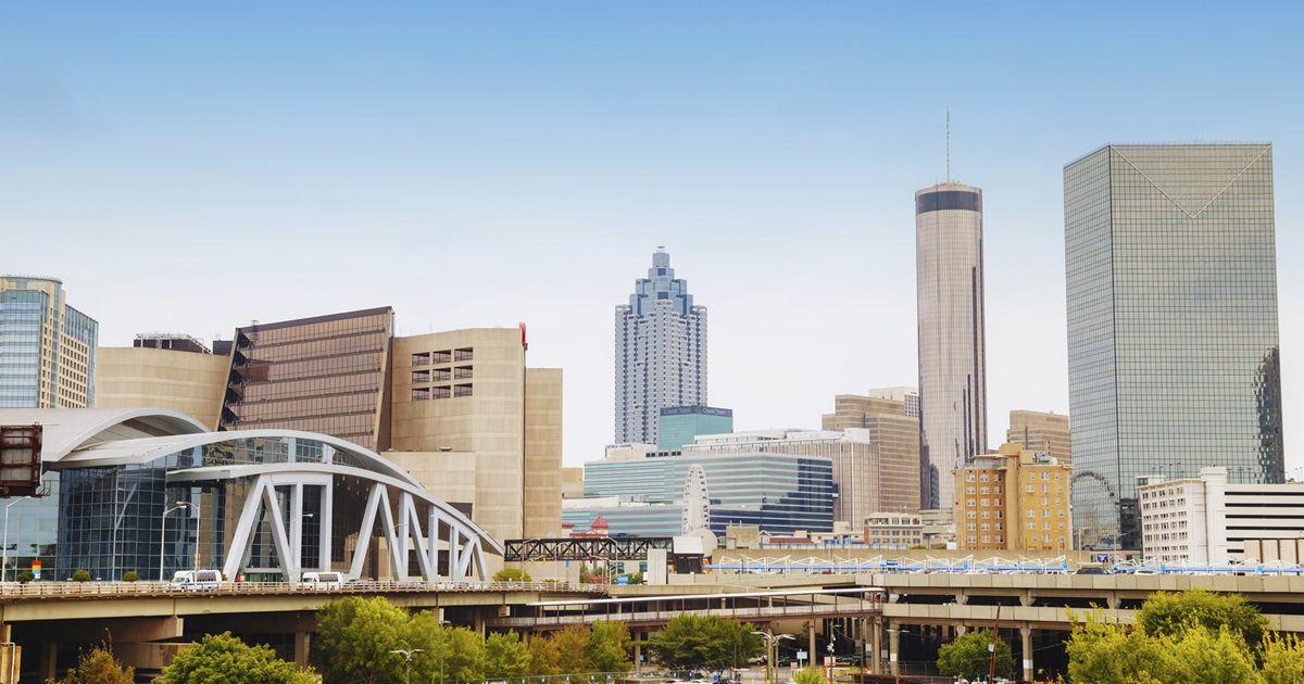Atlanta, Georgia (USA).