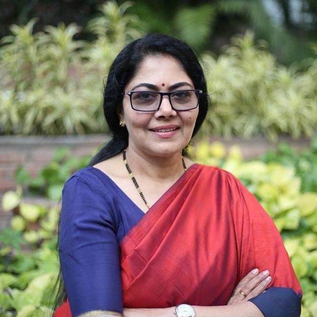 Managing Director TNC India porgram