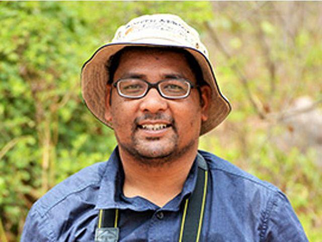 Associate Scientist, Narmada