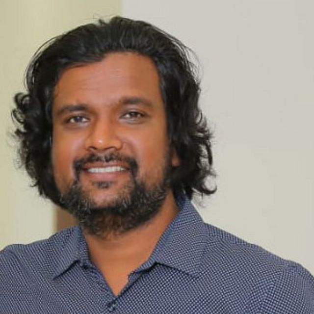 Senior Applied Scientist, TNC India