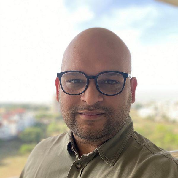 Abhinav Sen