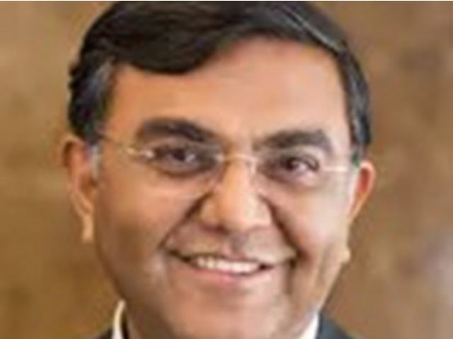 Chairman, India, The Boston Consulting Group