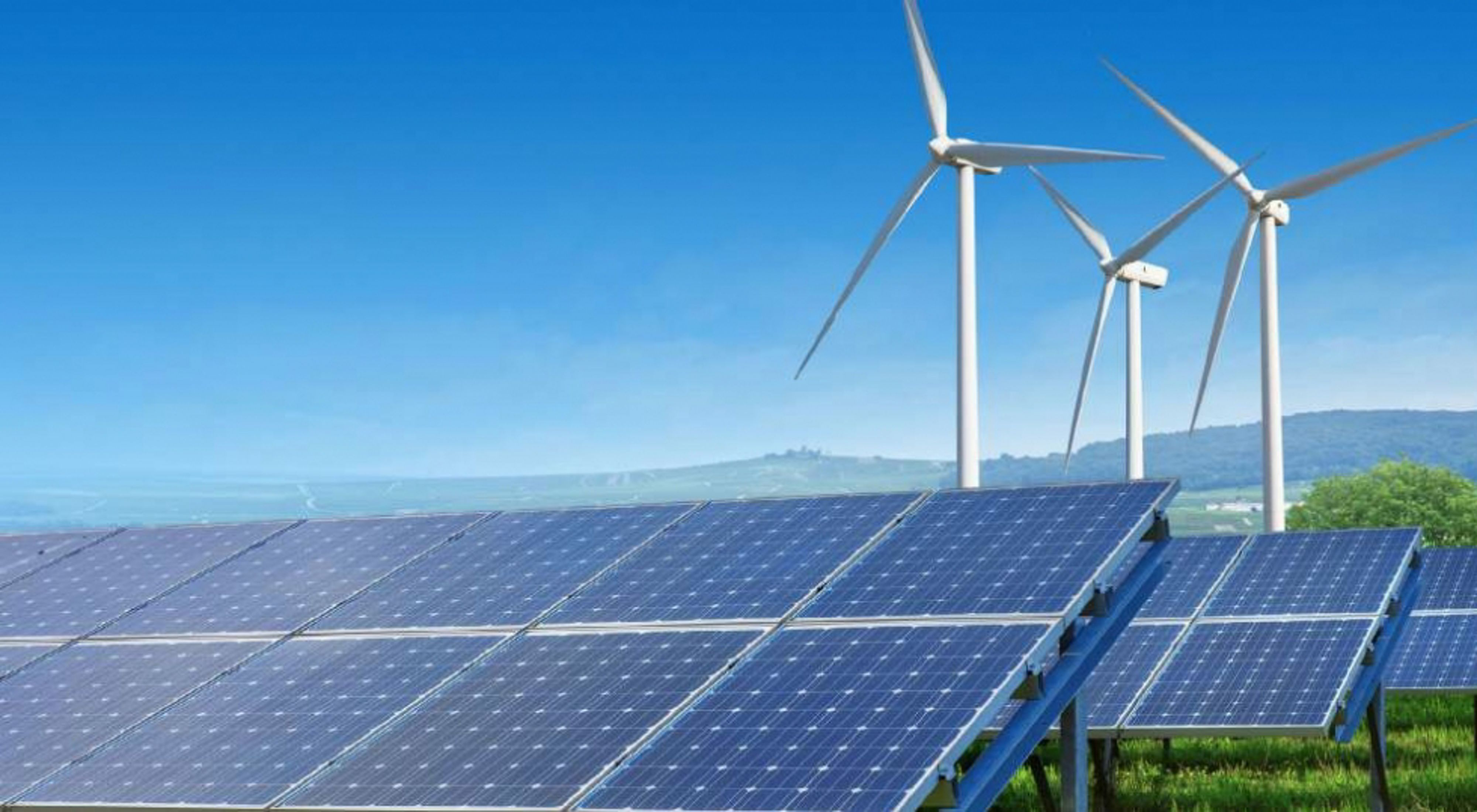India aims to install 450 GW of renewable energy by 2030.