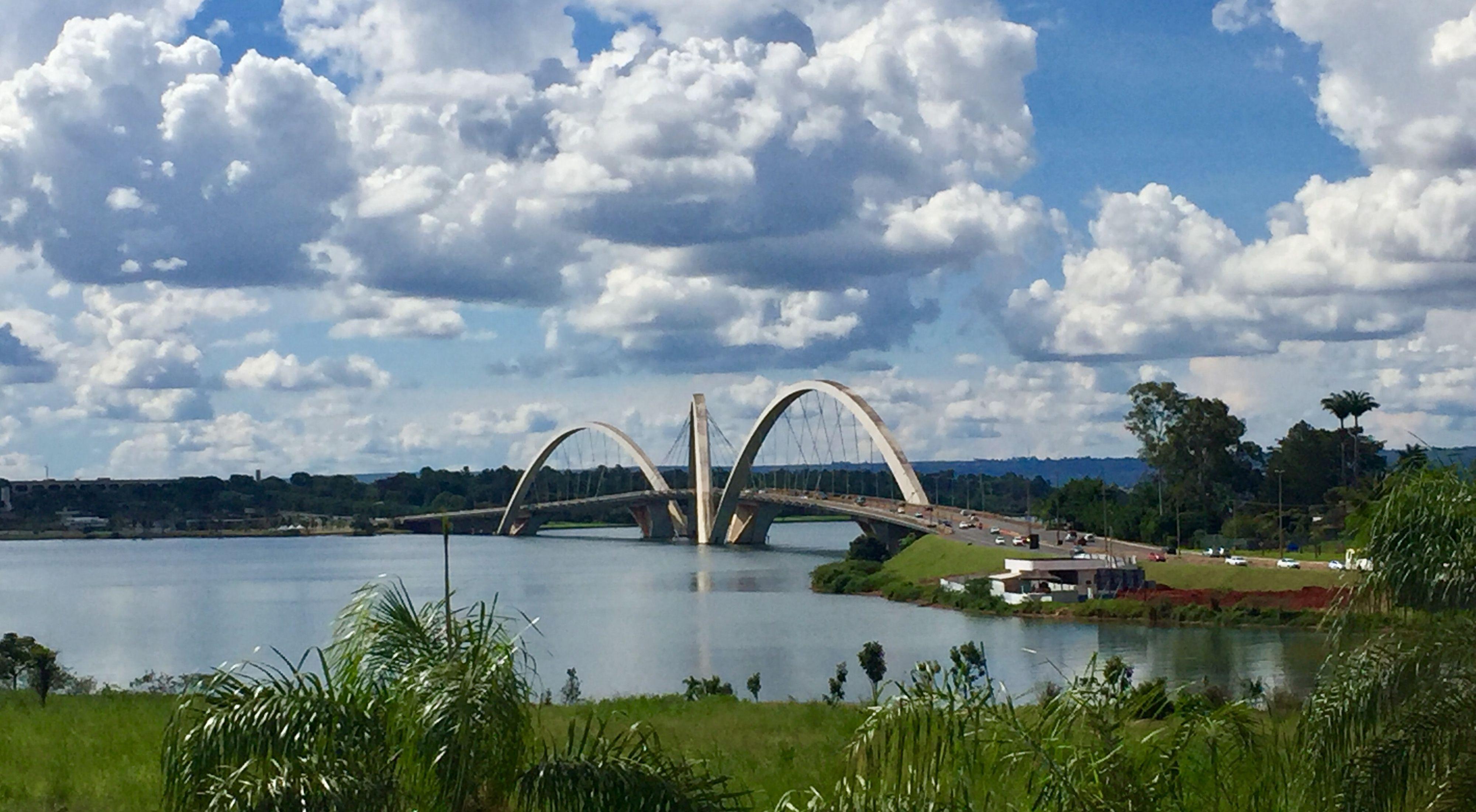 View of Brazil