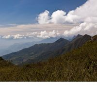 Paisajes del Páramo de Chingaza