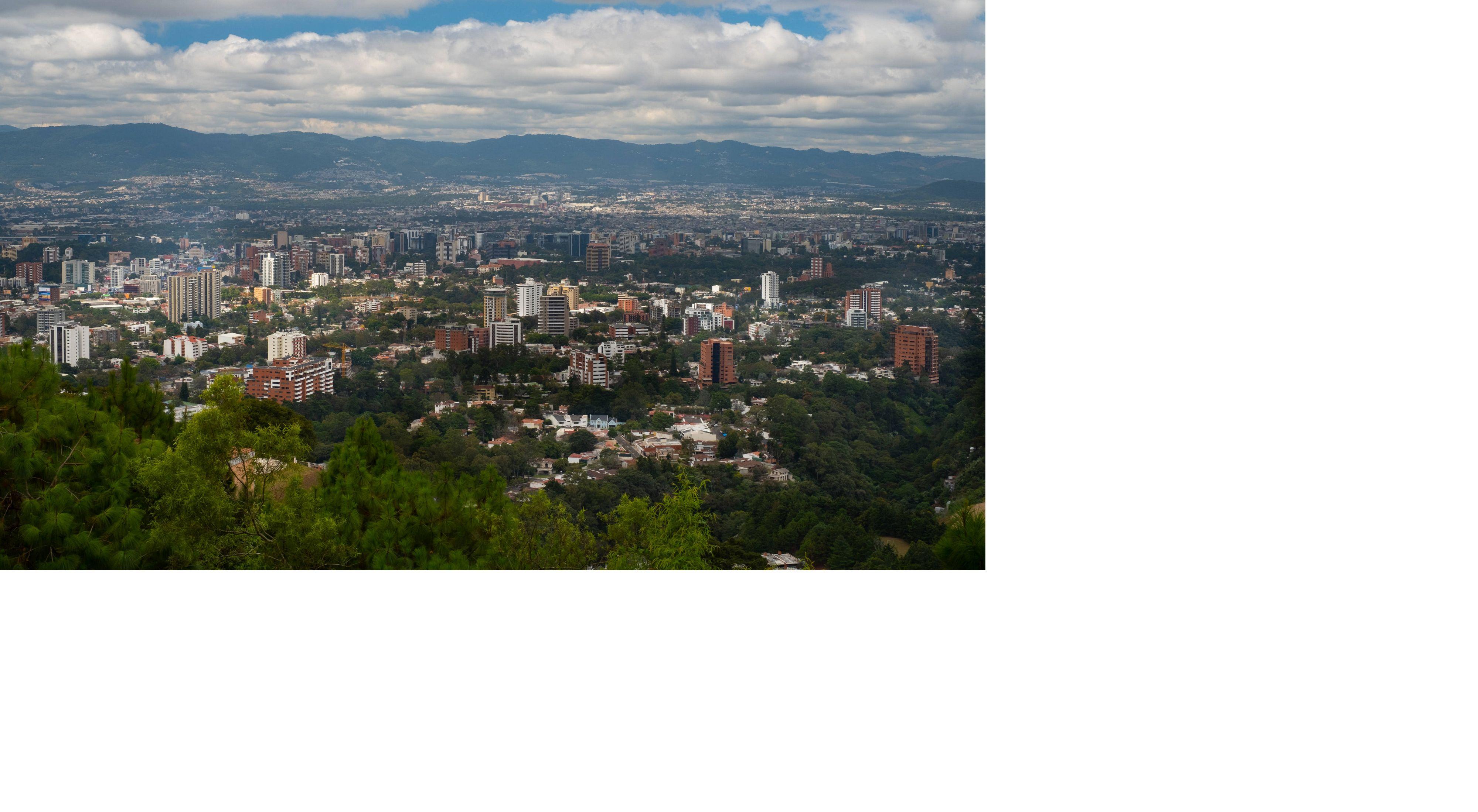 El Fondo de Agua de la Ciudad de Guatemala