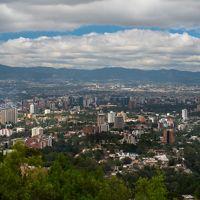 Fuentes de Agua en Guatemala