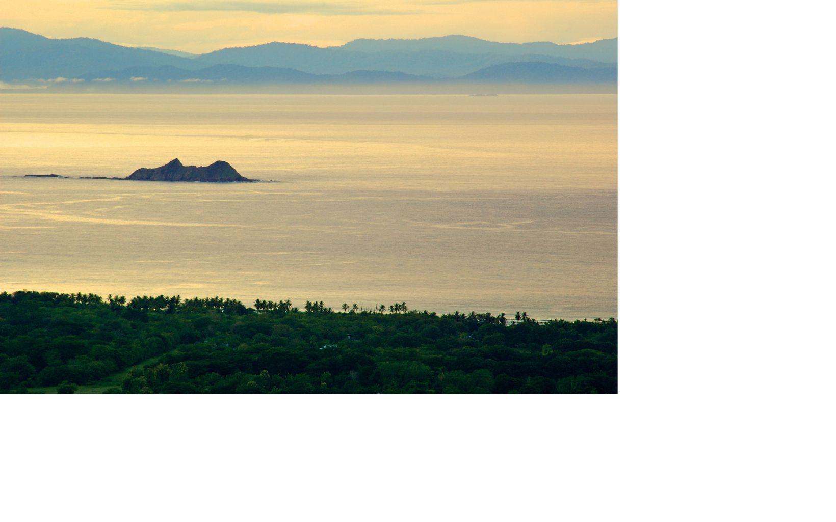 Parque Nacional Marino Ballena