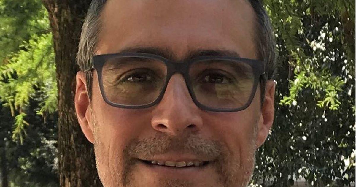Director de Agua Capital (Ciudad de México)