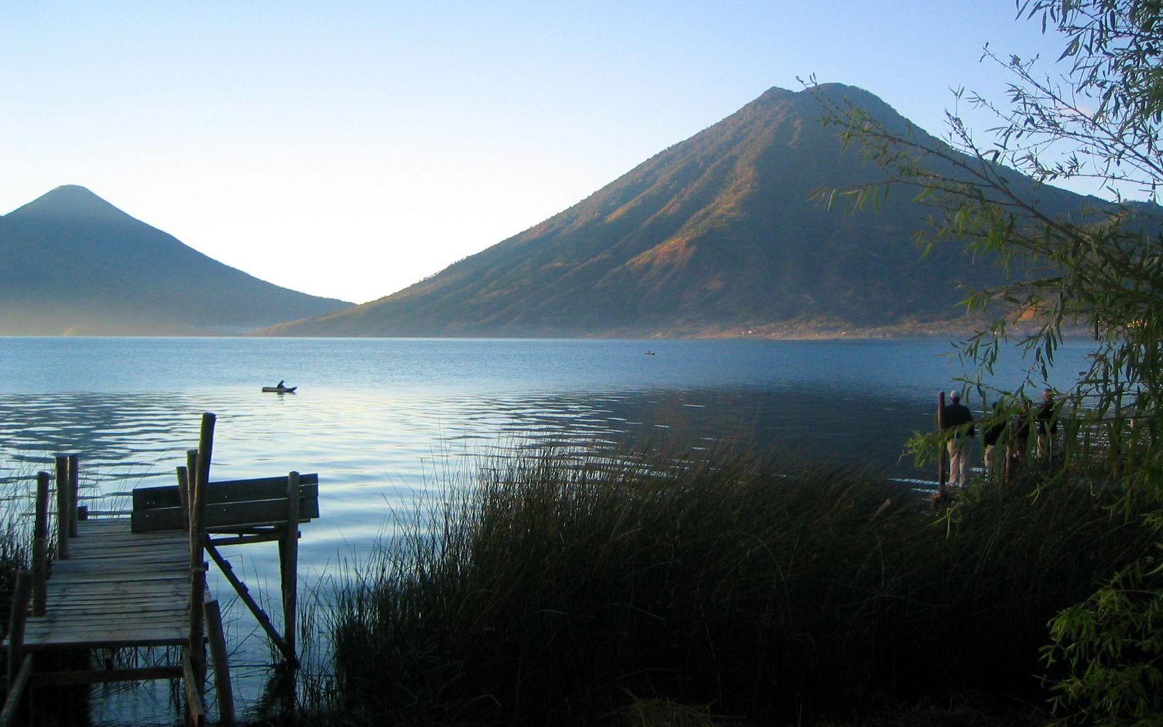 Tierras altas de Guatemala