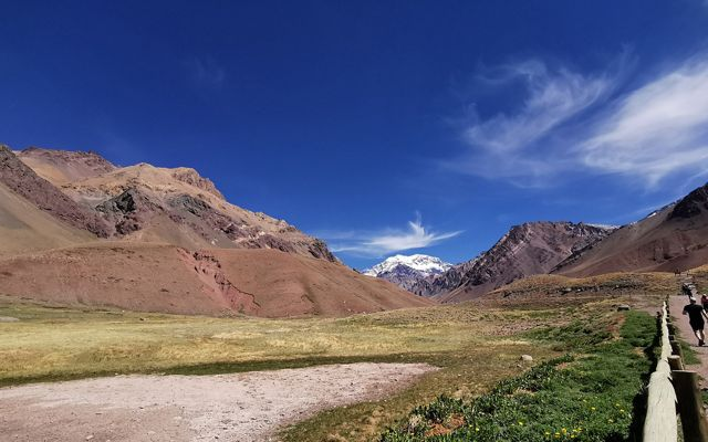 Mendoza is the first Water Fund to be implemented in Argentina, currently in its Design Phase.