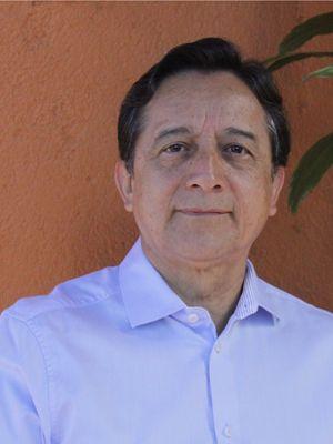 Director Cauce Bajío, Fondo de Agua de Guanajuato, México