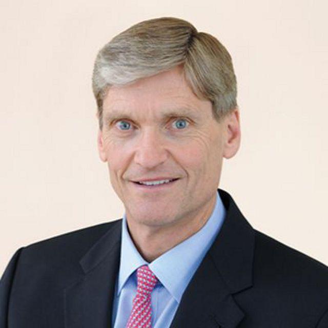 J. Erik Fyrwald