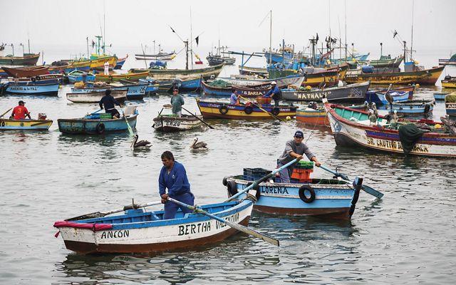 Ancón, Peru