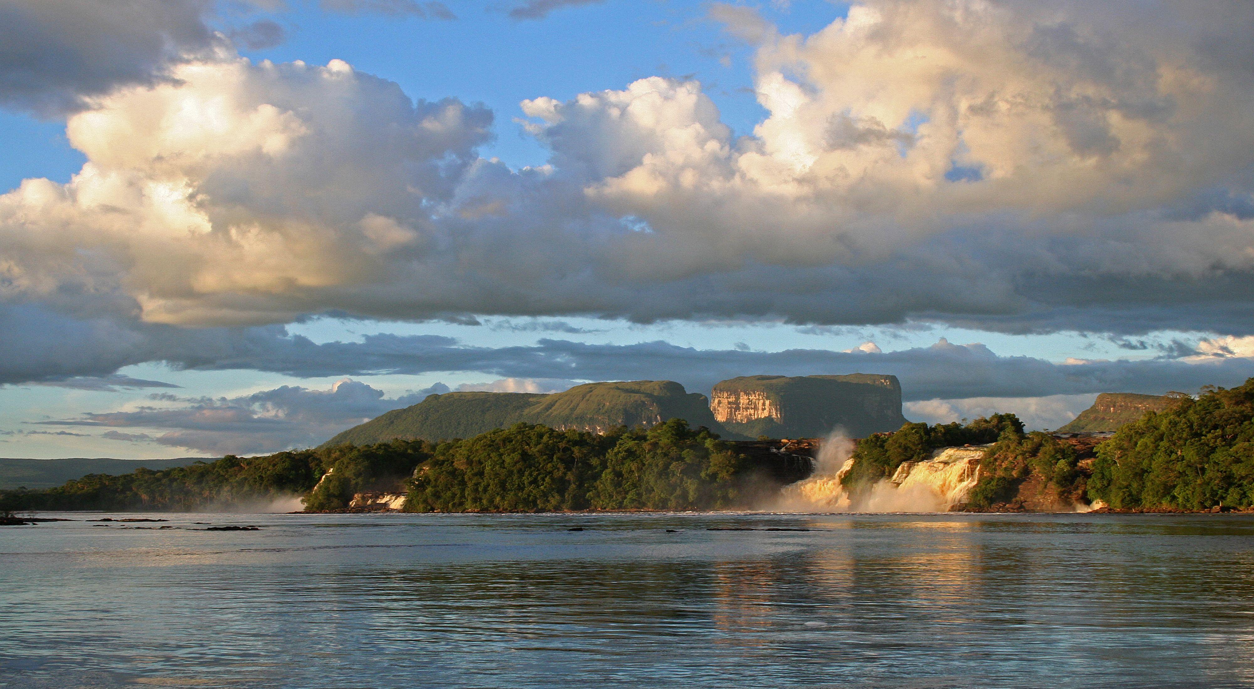 celebramos el trabajo que realizamos en América Latina y el Caribe por un ambiente sano y con seguridad hídrica.