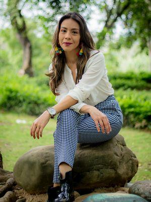 Directora de Alianza BioCuenca, Colombia