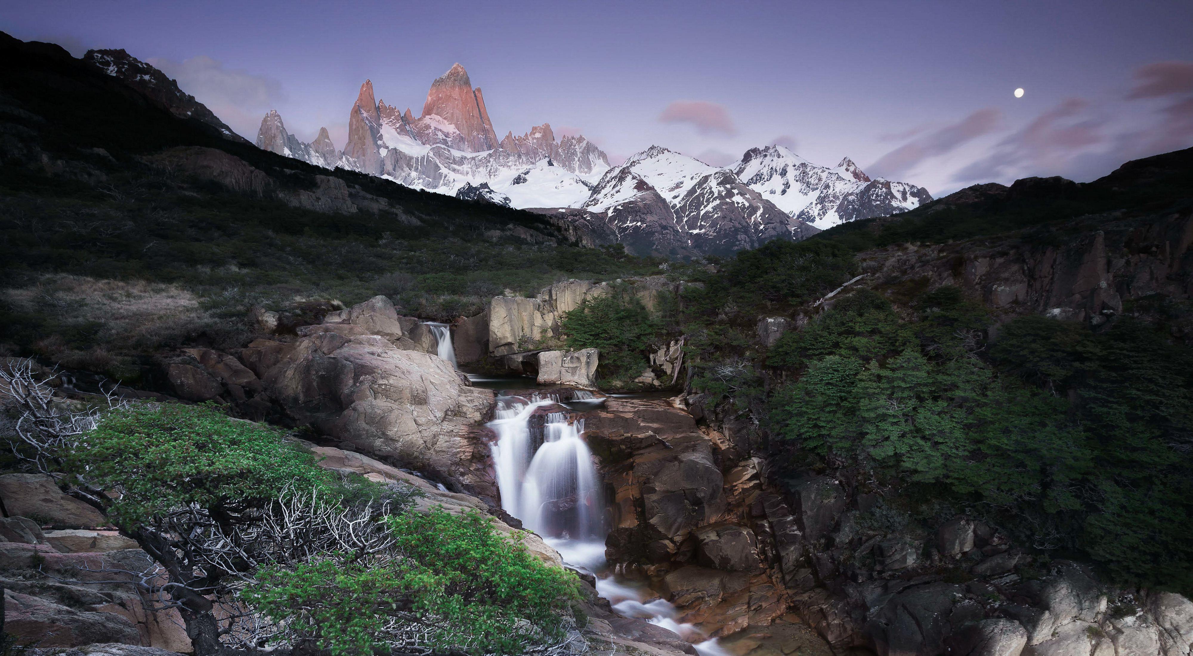 El Chaltén, Patagonia Argentina 2018