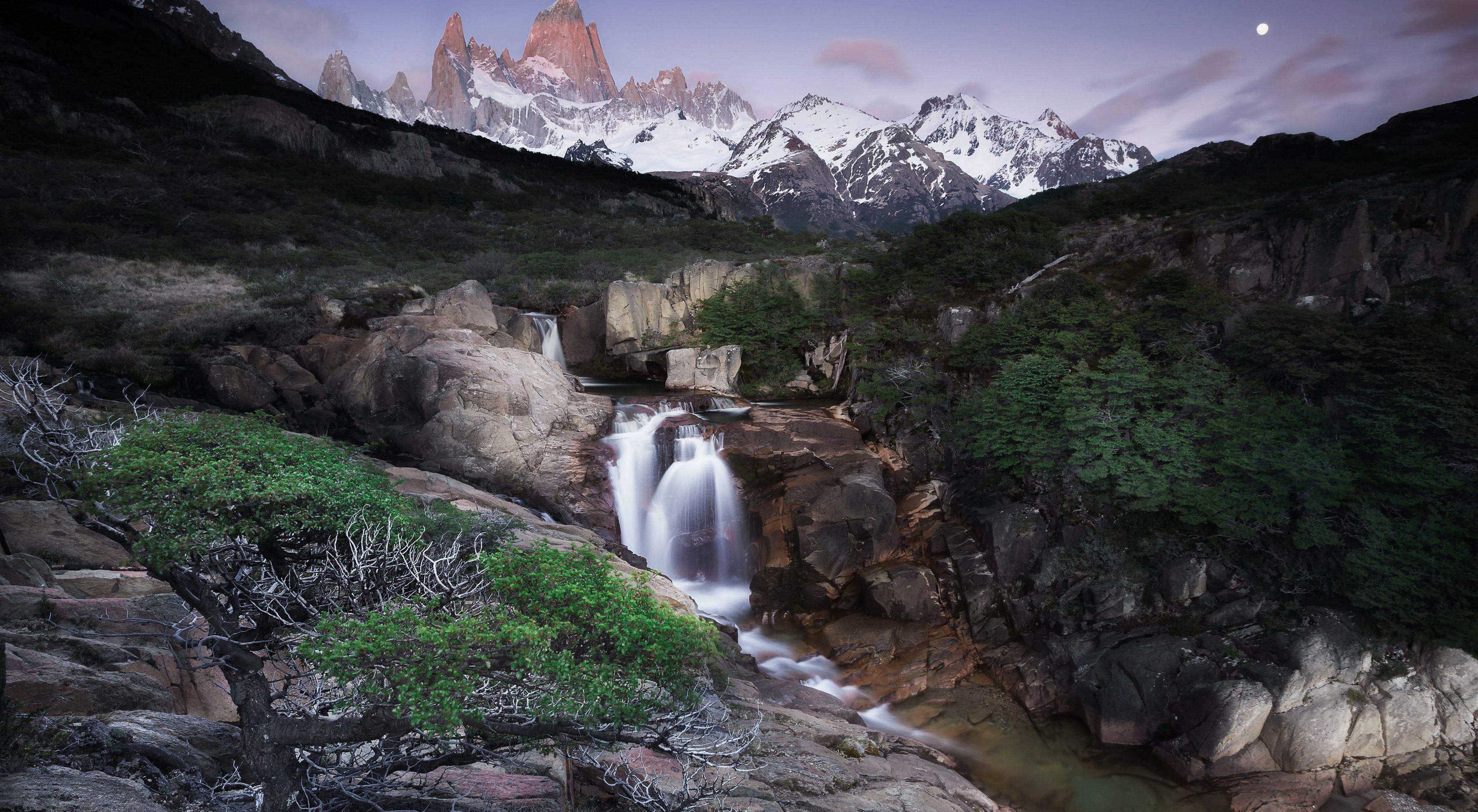 Los ríos Chile