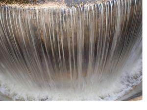 Chuza River, Colombia