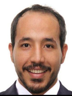 David Loaiza Director de la Fundación Fondo Agua por la Vida y la Sostenibilidad