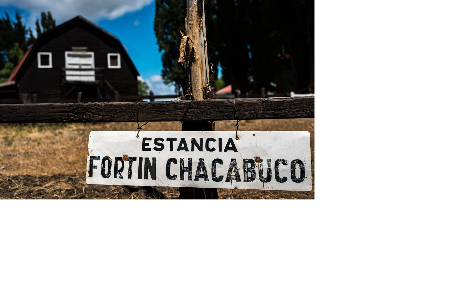 Proyecto Fortín Chacabuco