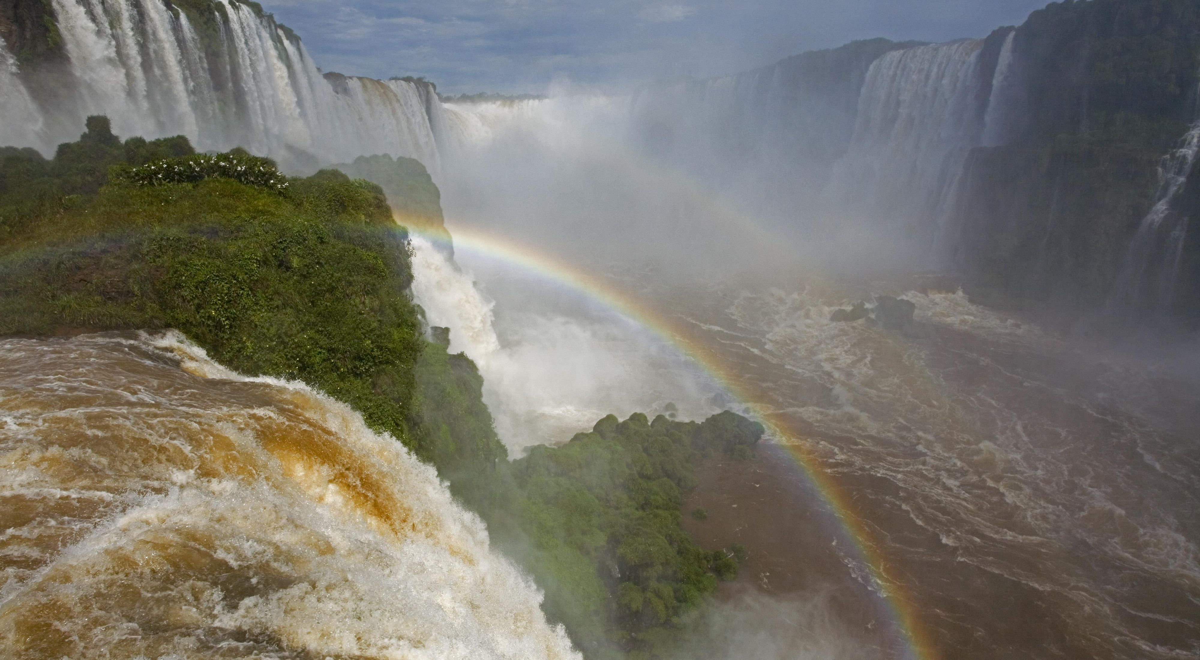 Parque Nacional Brasil