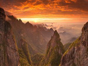 paisajes salvajes