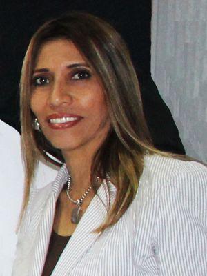 Directora del Fondo de Agua para Lima y Callao
