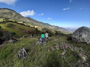 Proyectos basados en naturaleza en Piura