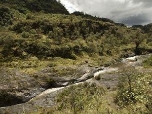 tierras en Ecuador