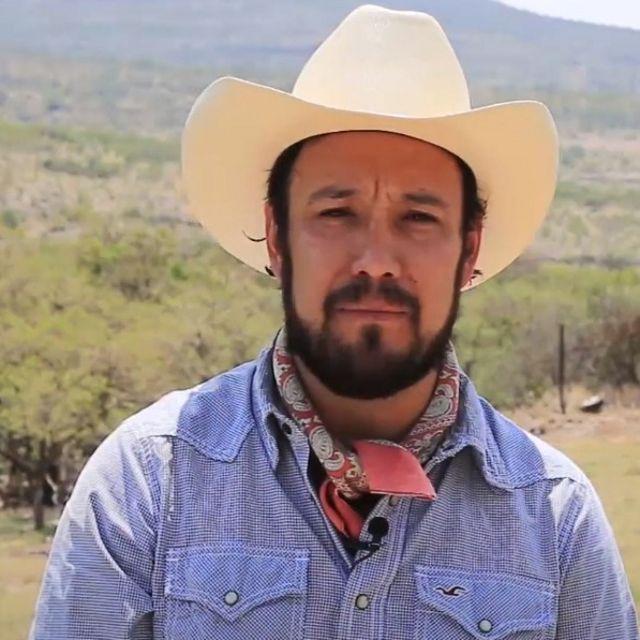 Especialista en Agricultura y Ganadería Sostenible para México y Centroamérica