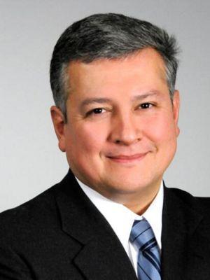 Jefe de la división de Agua y Saneamiento del Banco Interamericano de Desarrollo