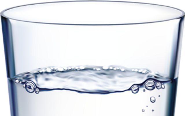 del agua